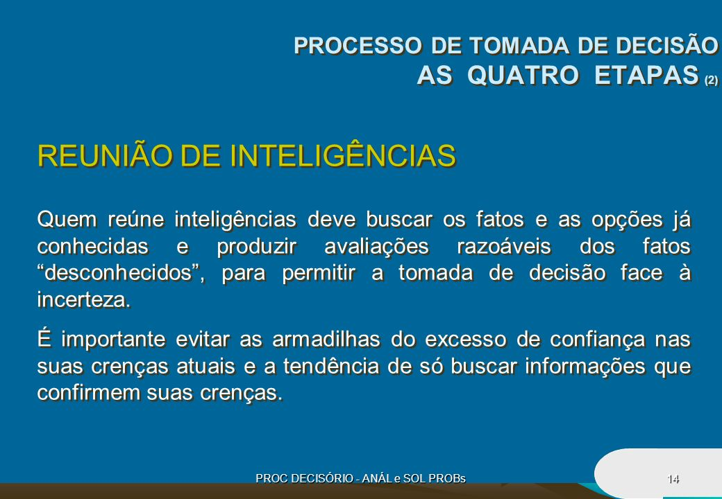 PROCESSO DE TOMADA DE DECISÃO AS QUATRO ETAPAS (2)