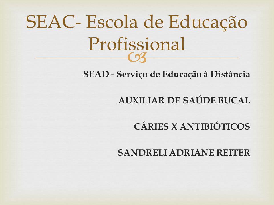 SEAC- Escola de Educação Profissional