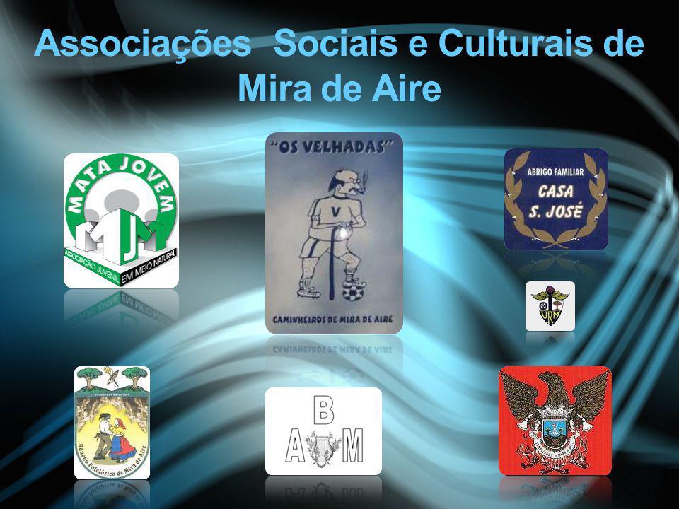 Associações Sociais e Culturais de Mira de Aire