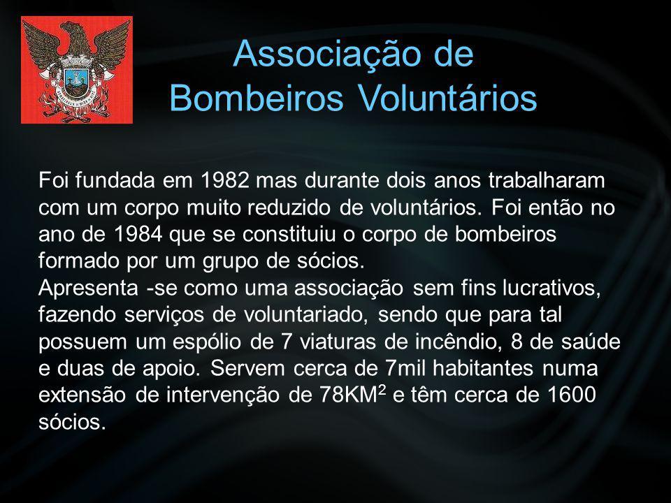 Associação de Bombeiros Voluntários