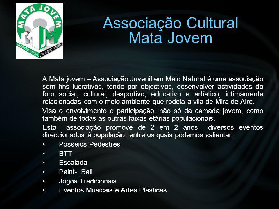 Associação Cultural Mata Jovem
