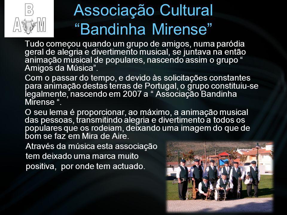 Associação Cultural Bandinha Mirense