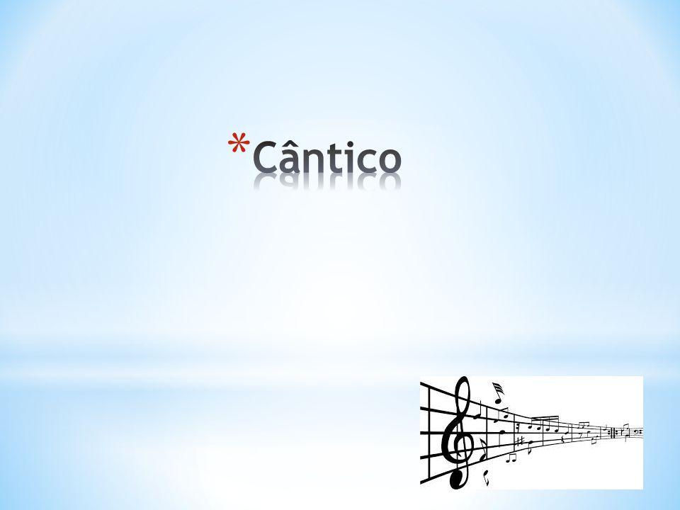 Cântico