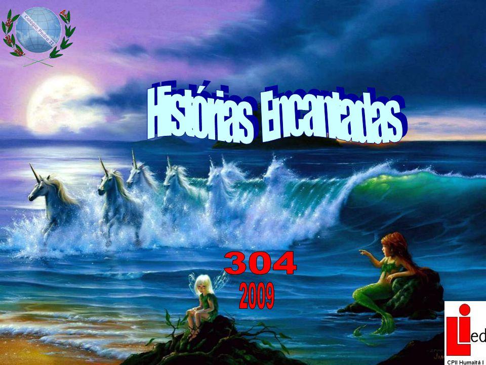 Histórias Encantadas 304 2009