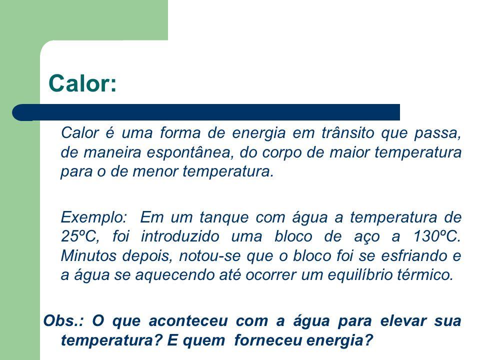 Calor: