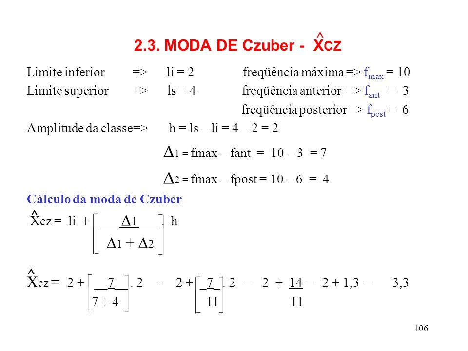 1 = fmax – fant = 10 – 3 = 7 2 = fmax – fpost = 10 – 6 = 4 ^