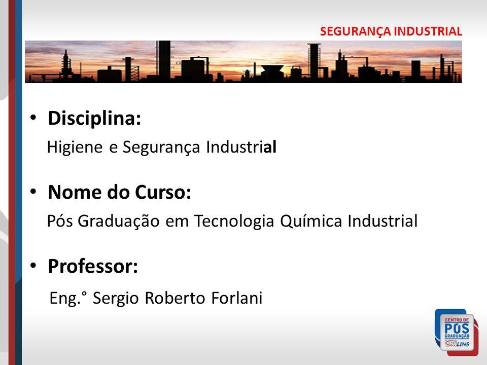 Eng.° Sergio Roberto Forlani