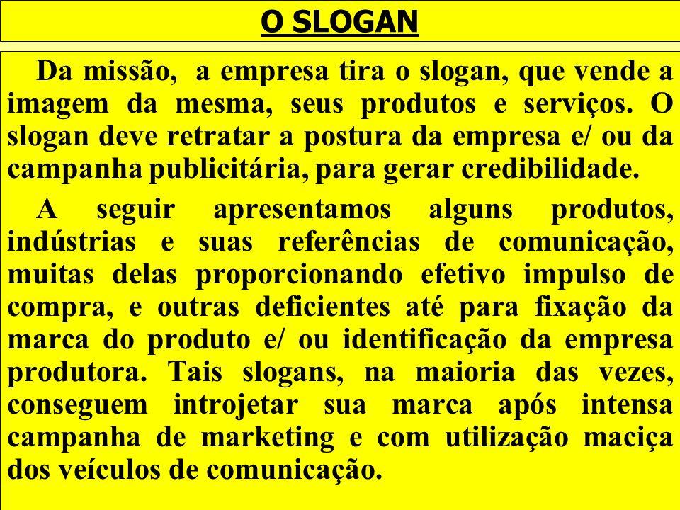 O SLOGAN