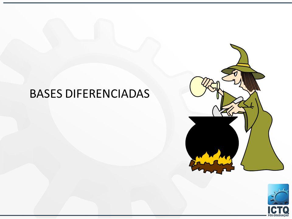 BASES DIFERENCIADAS