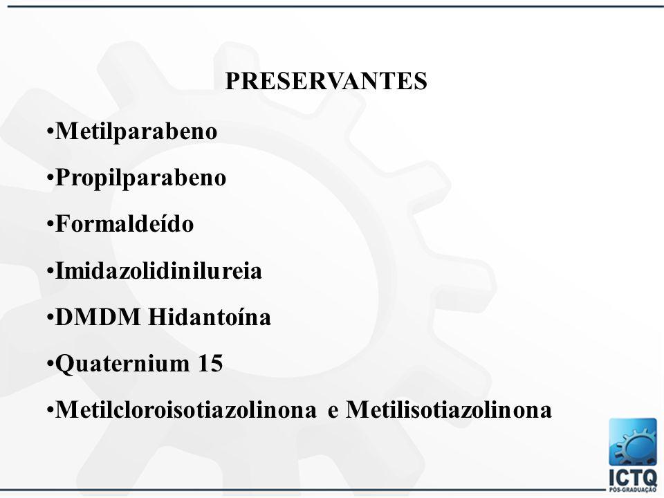 Metilcloroisotiazolinona e Metilisotiazolinona