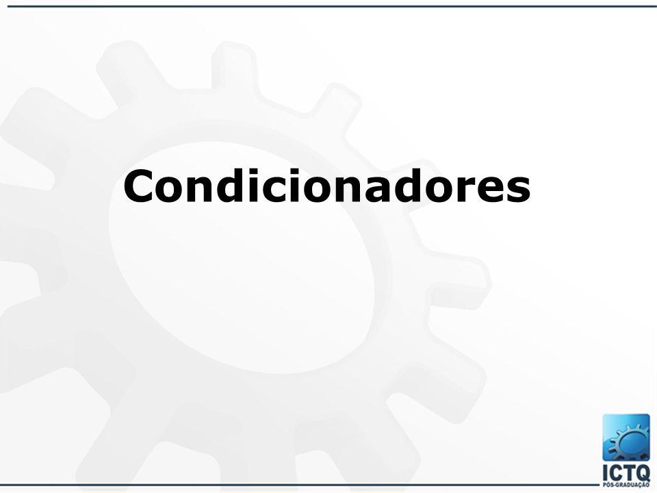 Condicionadores