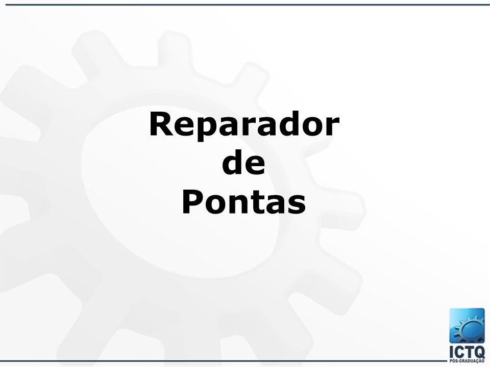 Reparador de Pontas