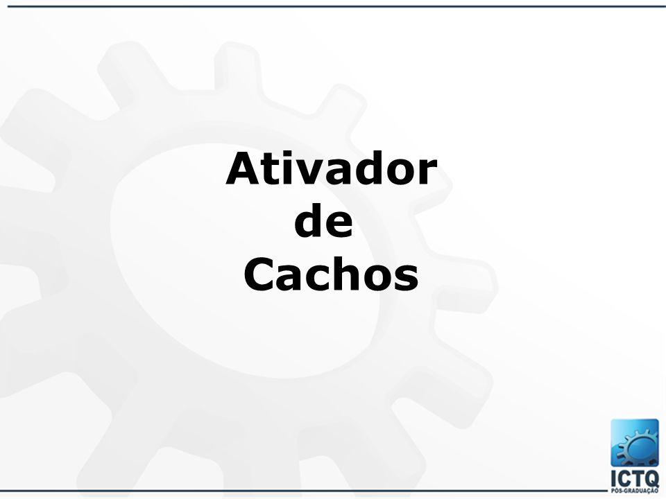 Ativador de Cachos