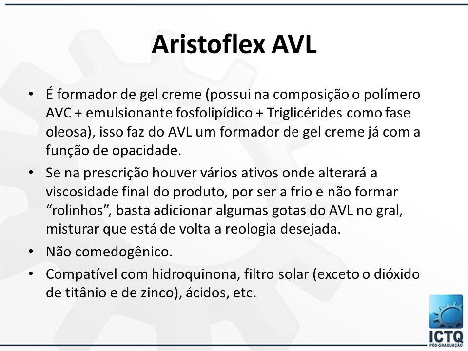 Aristoflex AVL