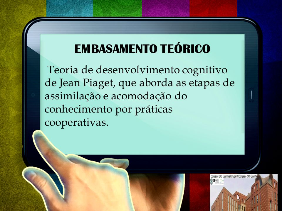 EMBASAMENTO TEÓRICO