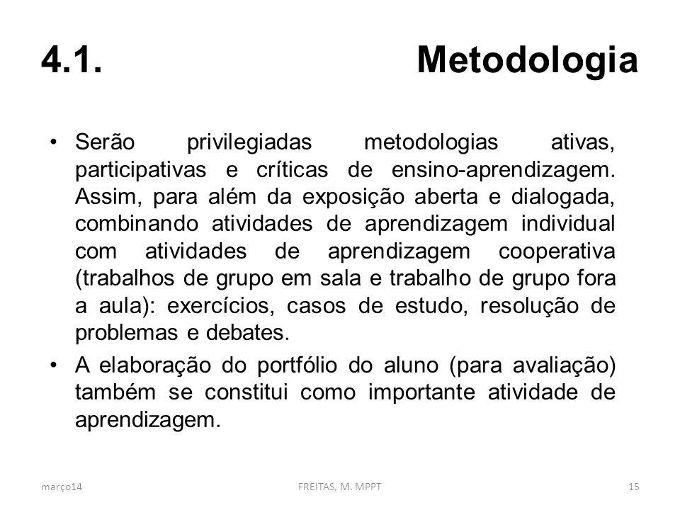 4.1. Metodologia