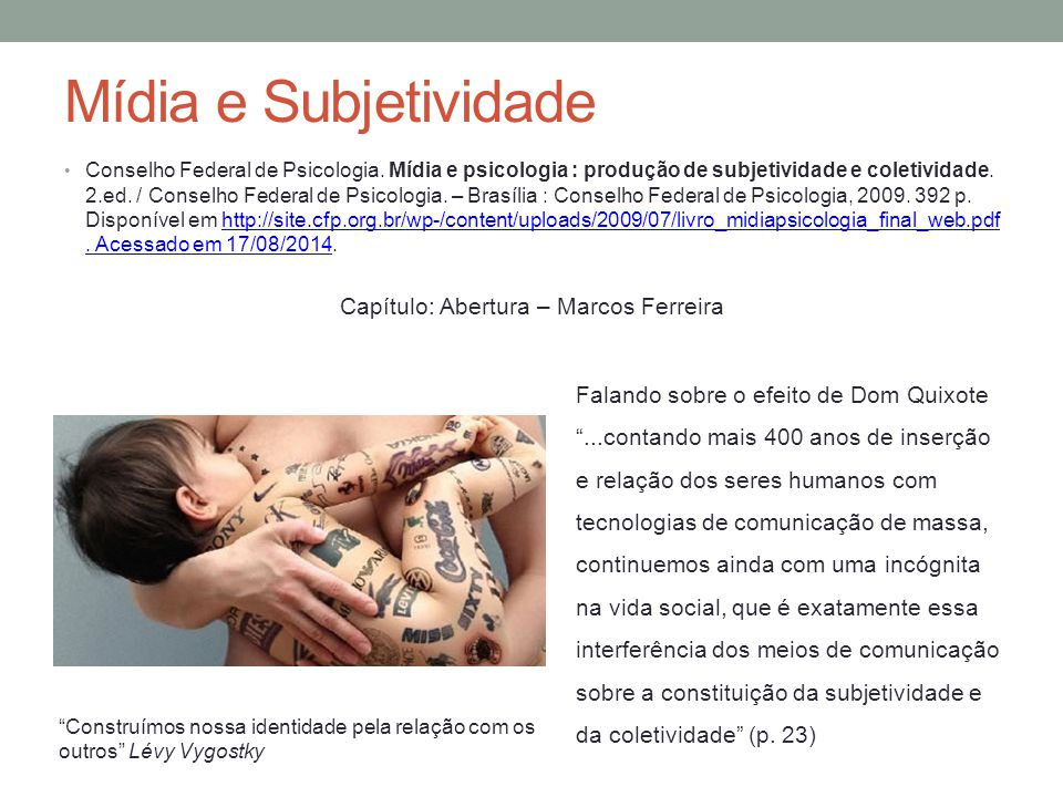 Capítulo: Abertura – Marcos Ferreira