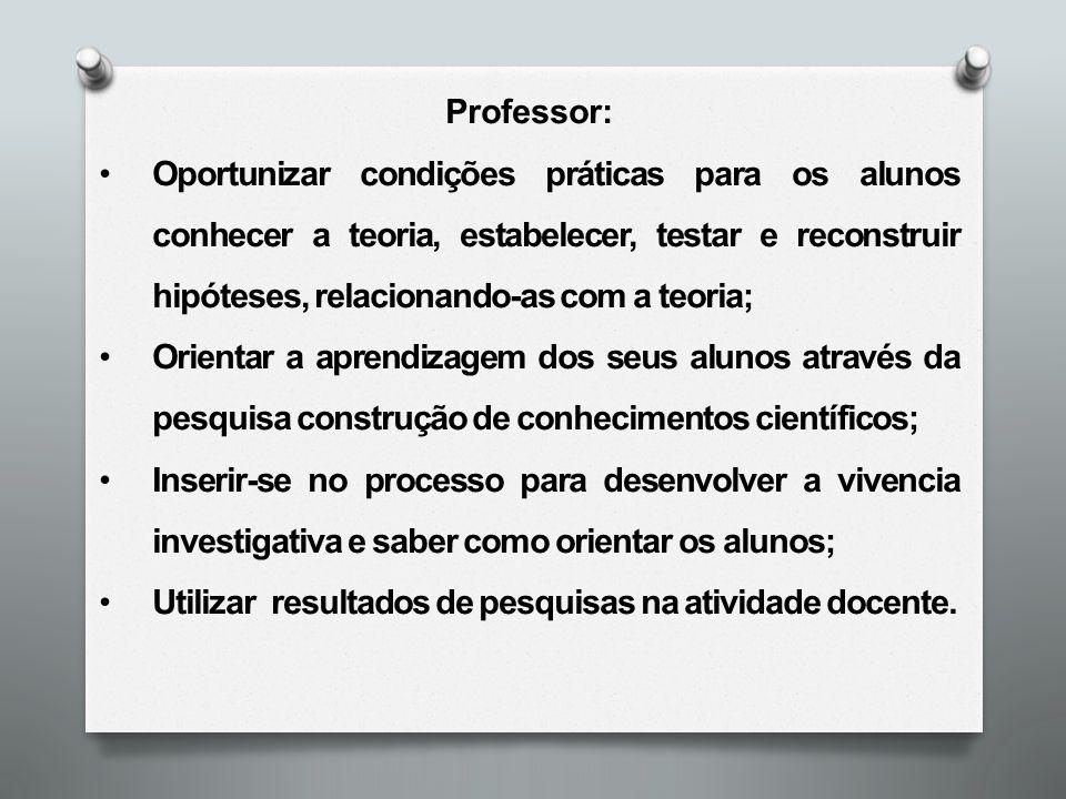 Professor: