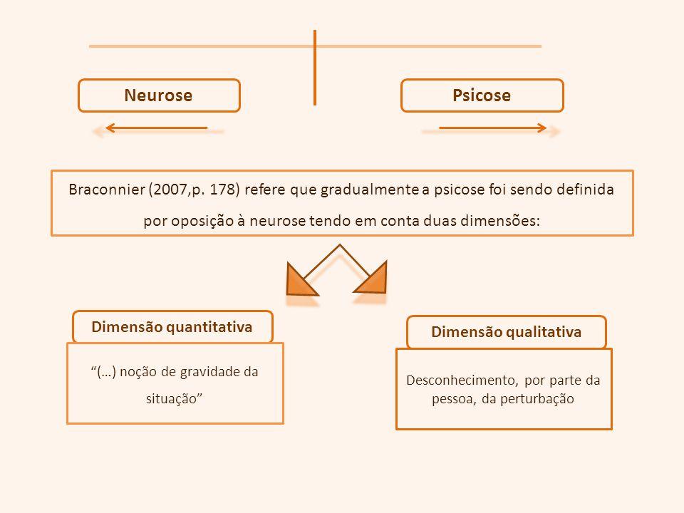 Dimensão quantitativa