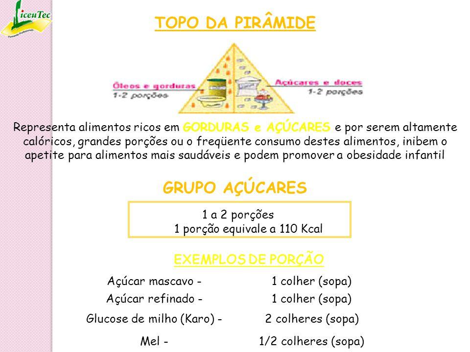 Glucose de milho (Karo) -