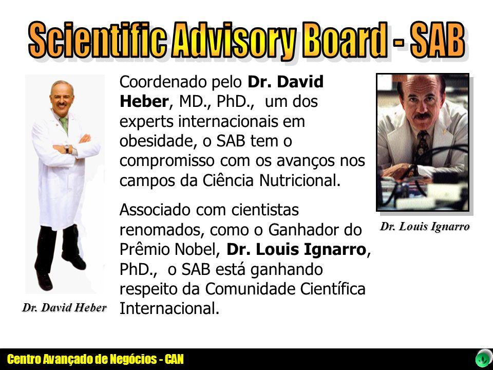 Scientific Advisory Board - SAB
