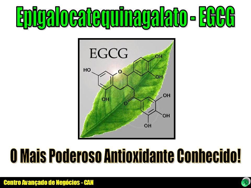 Epigalocatequinagalato - EGCG