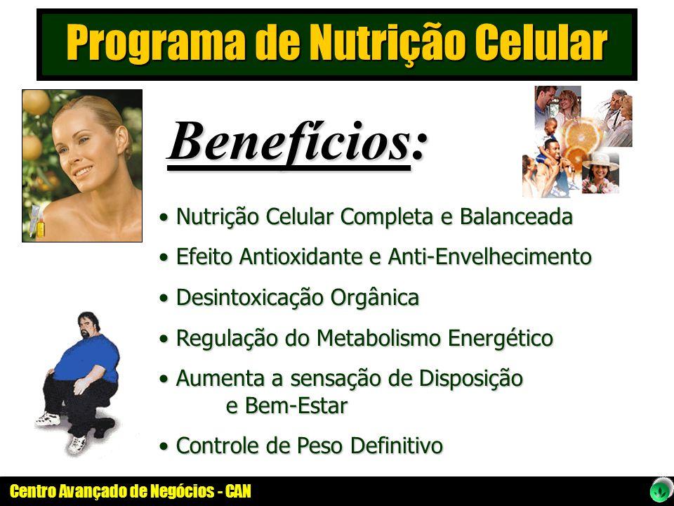 Programa de Nutrição Celular