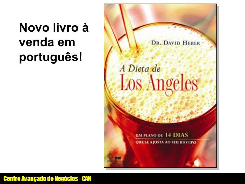 Novo livro à venda em português!