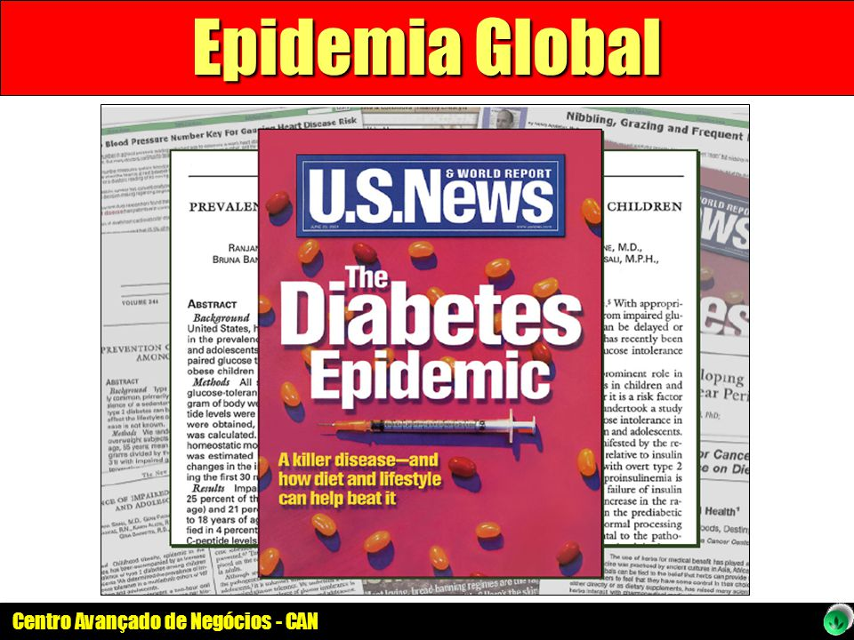 Epidemia Global