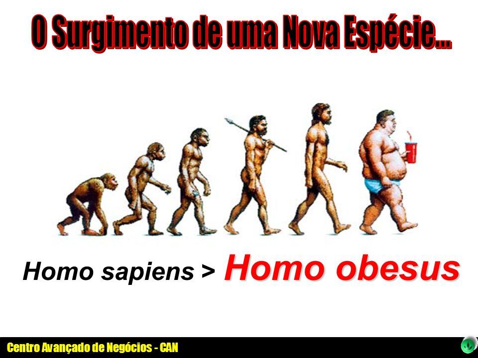 Homo sapiens > Homo obesus