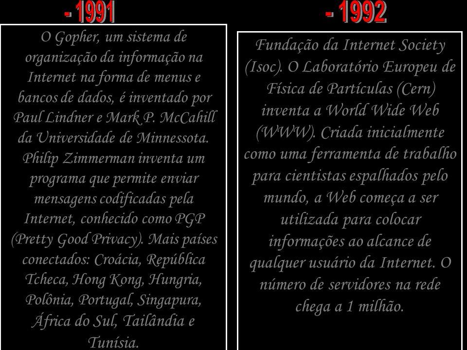 - 1991 - 1992.