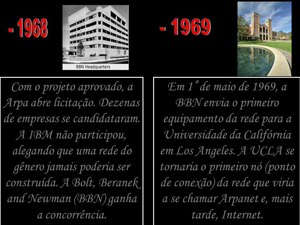 - 1968 - 1969.