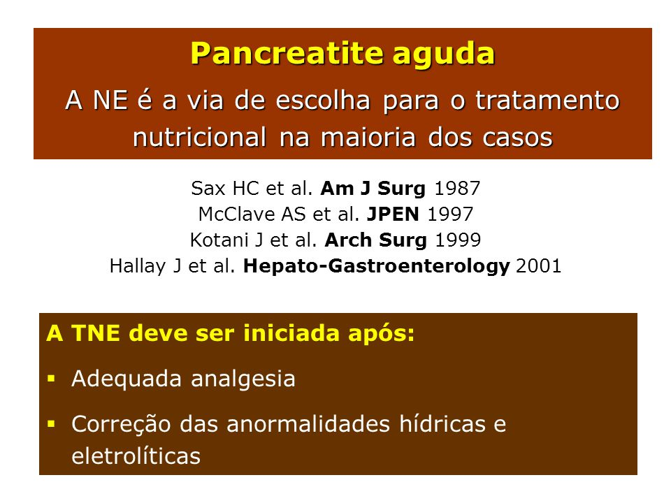 Hallay J et al. Hepato-Gastroenterology 2001