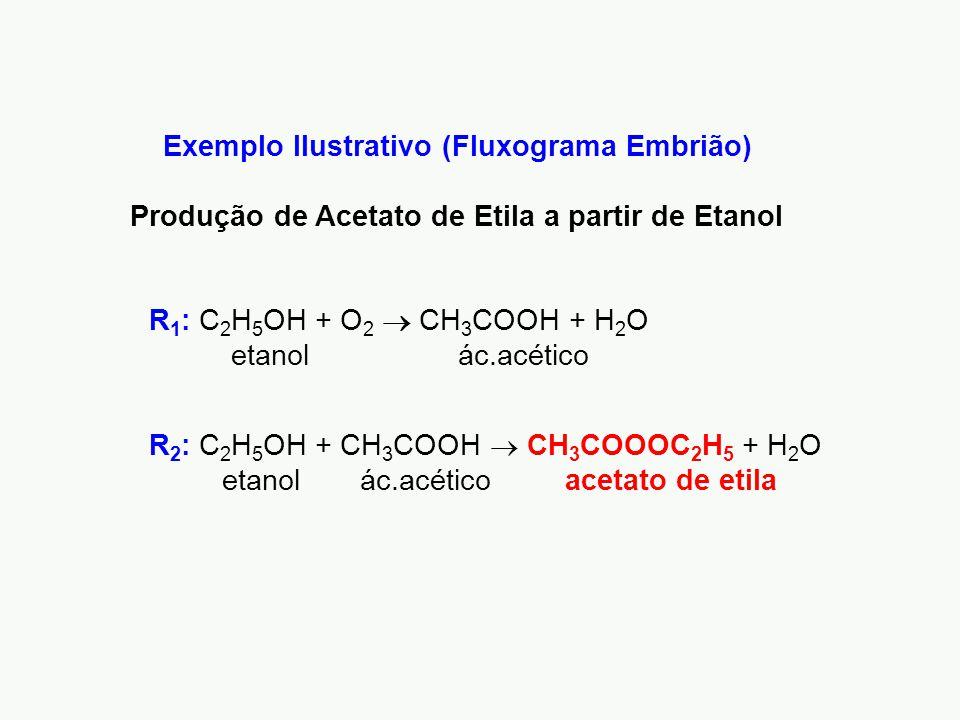 Exemplo Ilustrativo (Fluxograma Embrião)