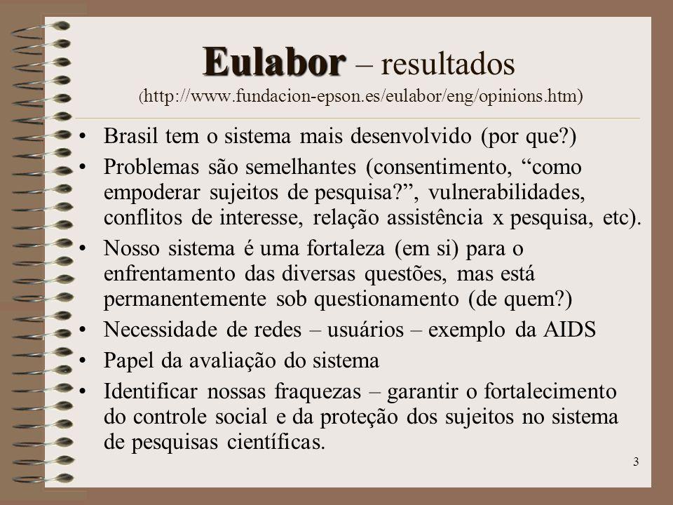 Eulabor – resultados (http://www. fundacion-epson