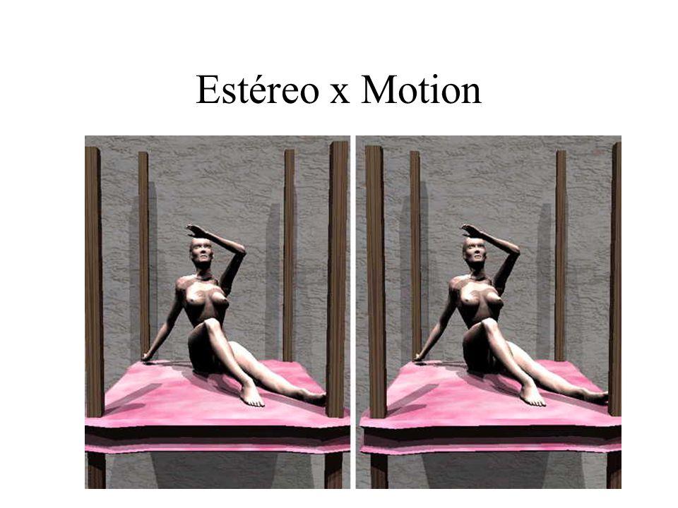 Estéreo x Motion