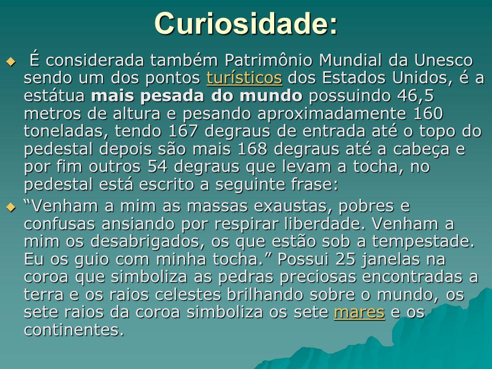 Curiosidade: