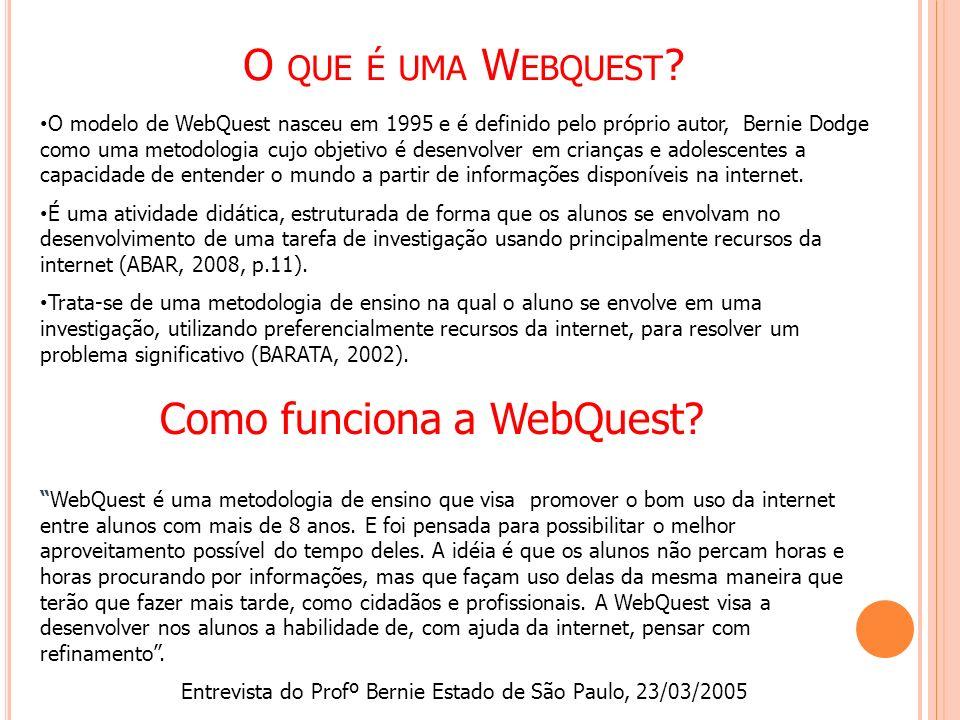 Entrevista do Profº Bernie Estado de São Paulo, 23/03/2005