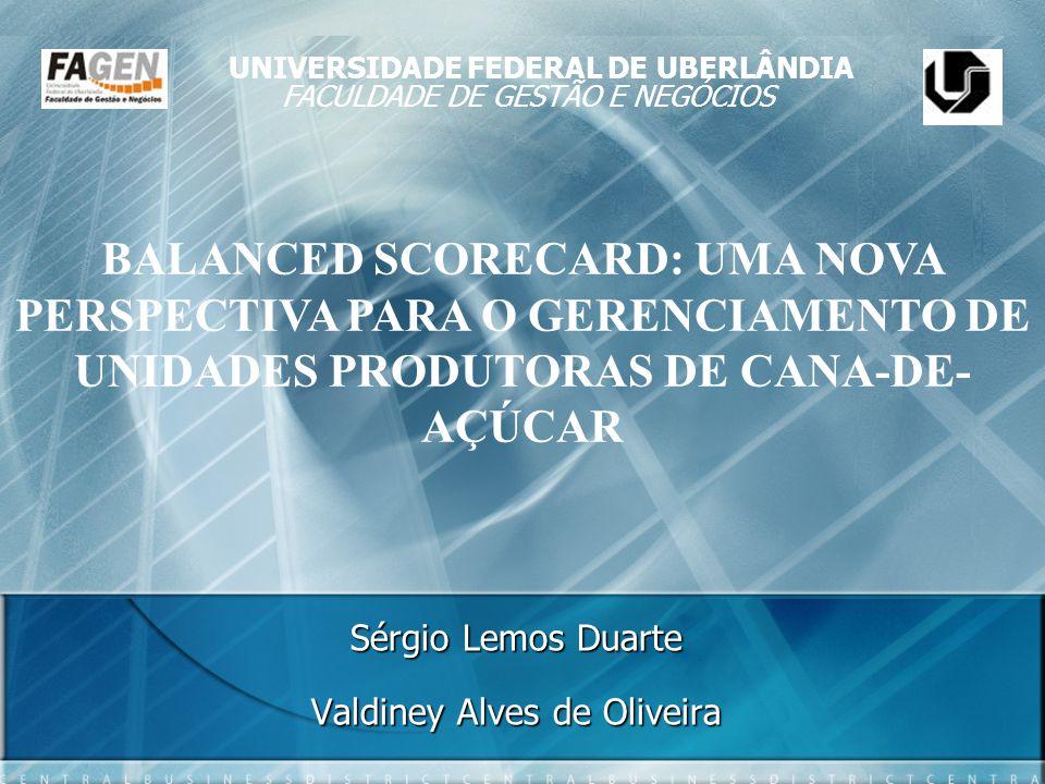 Sérgio Lemos Duarte Valdiney Alves de Oliveira