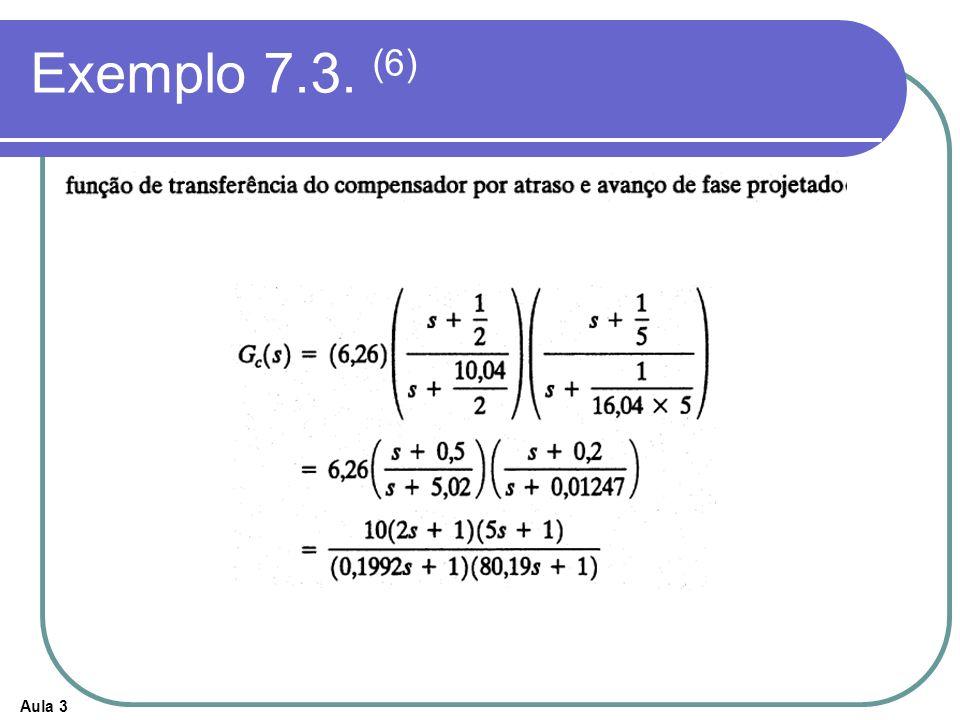 Exemplo 7.3. (6)