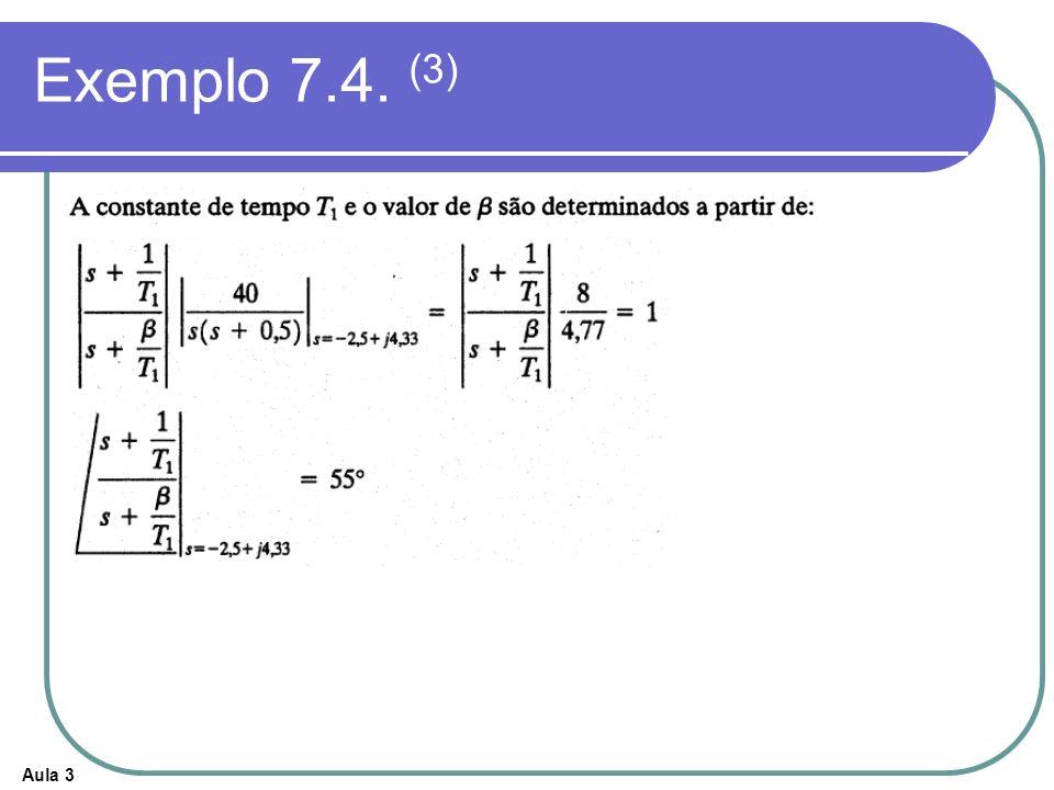 Exemplo 7.4. (3)