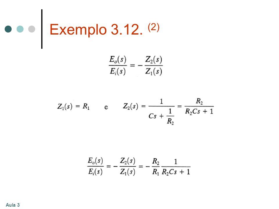 Exemplo 3.12. (2)