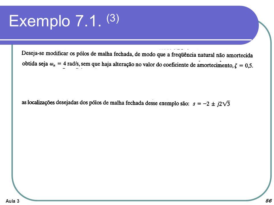 Exemplo 7.1. (3)