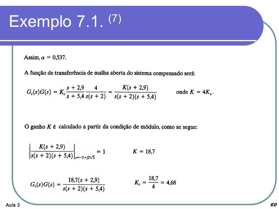 Exemplo 7.1. (7)