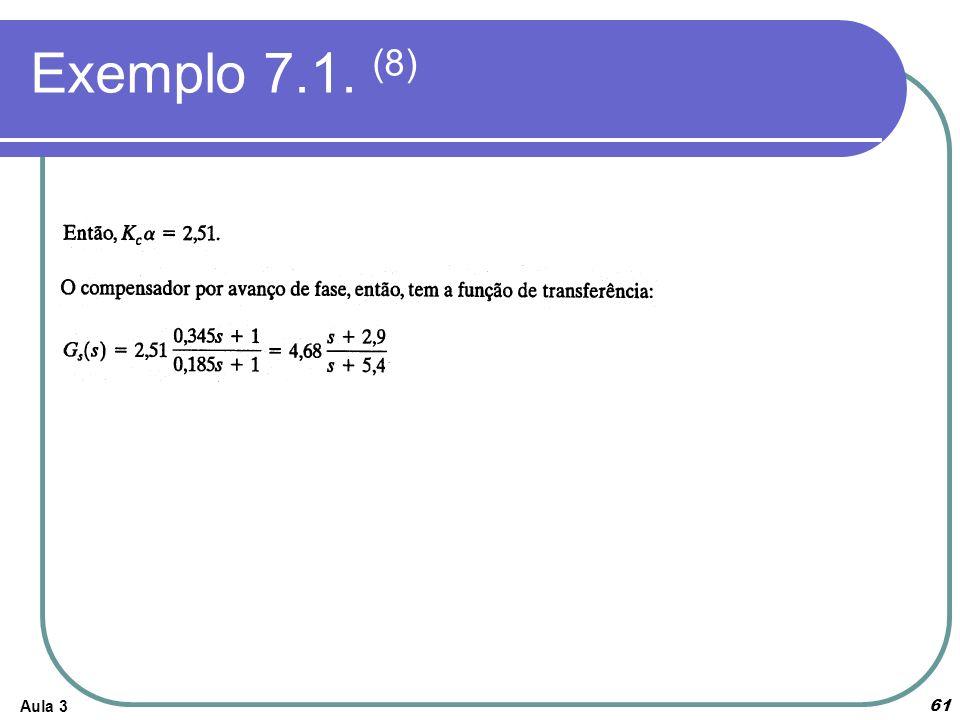Exemplo 7.1. (8)