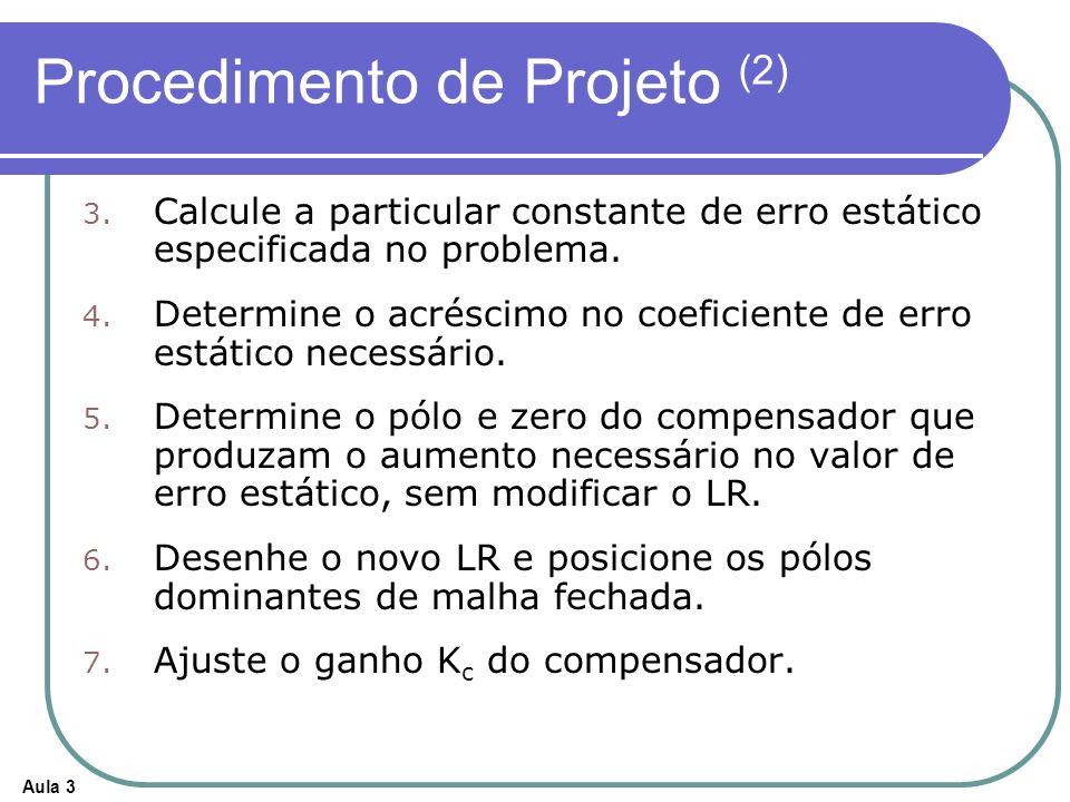 Procedimento de Projeto (2)