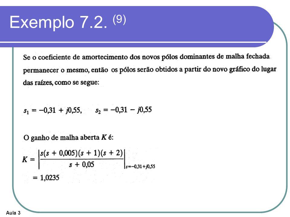 Exemplo 7.2. (9)