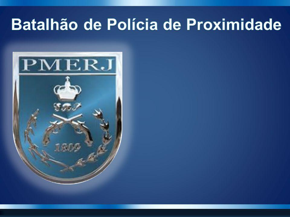 Batalhão de Polícia de Proximidade