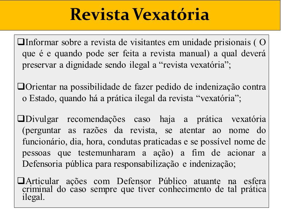 Revista Vexatória