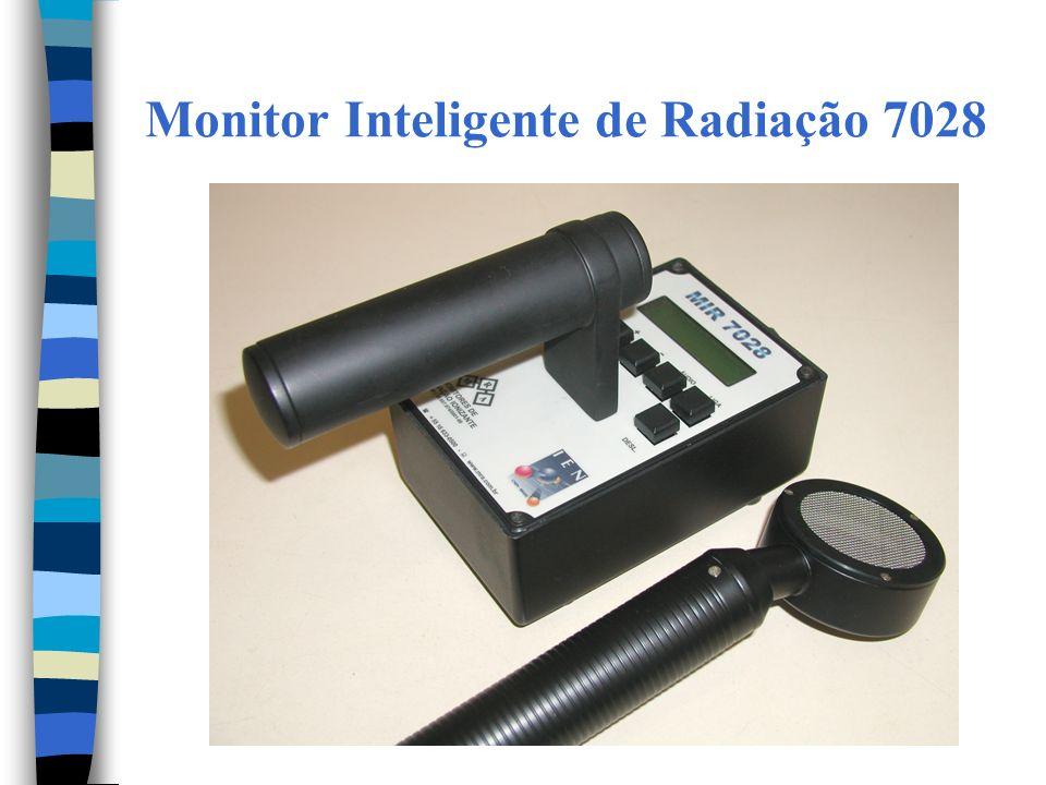 Monitor Inteligente de Radiação 7028